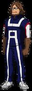 Jurota Shishida PE Uniform
