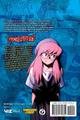 US Volume 9 (Vigilantes) Back Cover