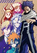 Volume 5.2 Anime Cover