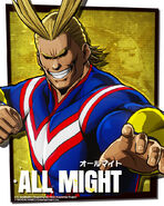 All Might 1518788141