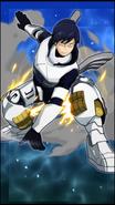 Tenya Ida Skill Character Art 5 Smash Rising