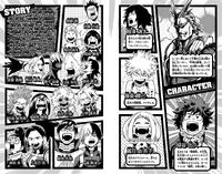 Página de personajes Vol8