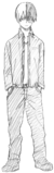Shoto Todoroki Civilian Profile