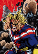 Volume 3.4 Anime Cover