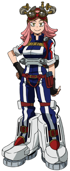 Mei Hatsume