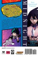 Volume 3 English Back Cover