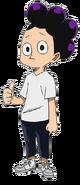 Minoru Mineta casual