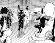 Tomura offers Katsuki a chance to join the League