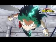 My Hero Academia Season 5 Official Trailer HD 🔥 narrated by Bakugo