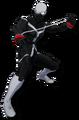 Jin Bubaigawara One's Justice 2 Design