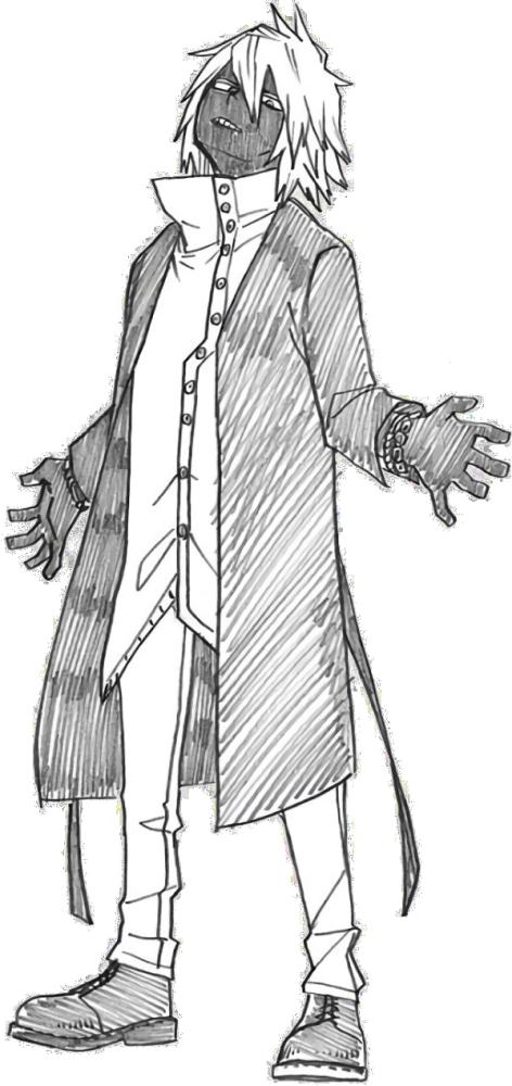 Shihai Kuroiro