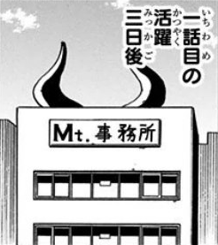 Mt. Agency