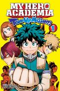 US Volume 1 (Team-Up Missions)
