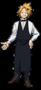 Denki Kaminari movie profile