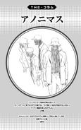 Volume 13 (Vigilantes) Column Anonymous