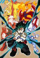 Volume 5.3 Anime Cover