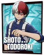 Shoto Todoroki 1518788143