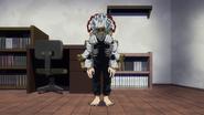 Tenko Shimura reborn as Tomura Shigaraki