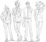 Midnight Boys