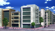 Nighteye Agency (Anime)