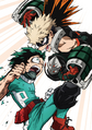 Volume 1.3 Anime Cover