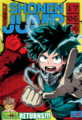 Weekly Shonen Jump - Vol. 280 Cover