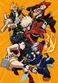 Volume 3.6 Anime Cover