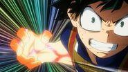 『僕のヒーローアカデミア』TVアニメ新シリーズPV第3弾<OPテーマ:「ピースサイン」米津玄師>