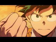 5期制作決定!『僕のヒーローアカデミア』(ヒロアカ)TVアニメ4期PV第2弾