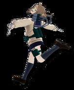 Himiko Toga One's Justice 2 Design
