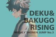 Chapter 9.1 (Team-Up Missions) Promotion by Yoco Akiyama