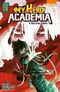 My Hero Academia tome 28