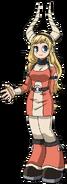 Pony Tsunotori Hero Costume (Anime)