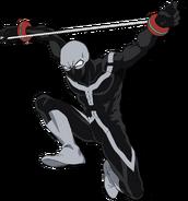 Twice My Hero One's Justice 2 Artwork