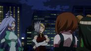 Ryukyu and her trainees