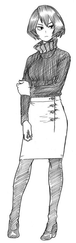 Shino Sosaki