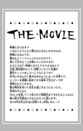 Volume 18 My Hero Academia - The Movie