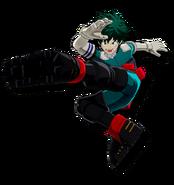 Izuku Midoriya One Justice 2 Design(1)