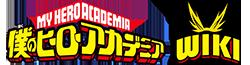My Hero Academia Wiki