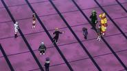 Setsuna apologizes to Neito for losing (Anime)