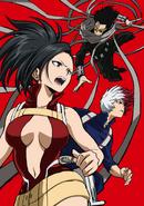 Volume 2.7 Anime Cover