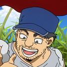 Mr. Matsuda Icon