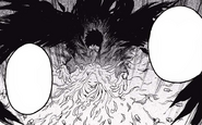 Overhaul using Eri to destroy Quirks (Manga)