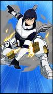 Tenya Ida Skill Character Art 4 Smash Rising