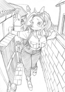 Chapter 310 Sketch