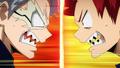 Eijiro vs Tetsutetsu 1