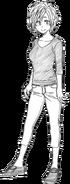 Kaoruko Awata Profile