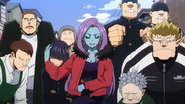 Chitose Squad