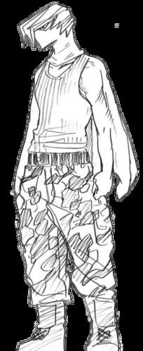 Vêtements Civils