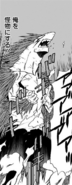 Soga Kugisaki Instant Villain